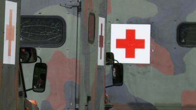 1,5 miljoen inwoners in gevaar door aanval op IS in Mosu