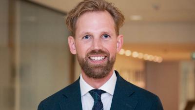 Dennis Wiersma