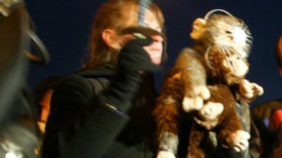 Minder dierproeven in 2016