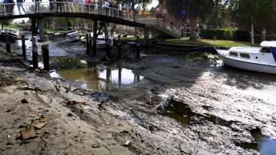 Grootste crisisoefening rivierdijken sinds hoogwater 1995