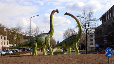 dinosaurus-rotonde-boxtel