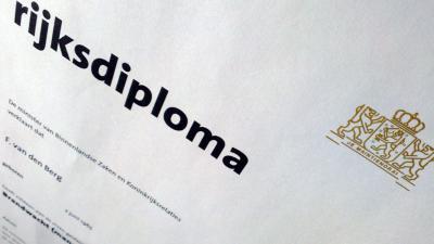 Benelux-landen erkennen elkaars diploma's
