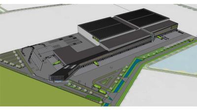 PLUS schrapt met bouw centraal distributiecentrum 260 banen
