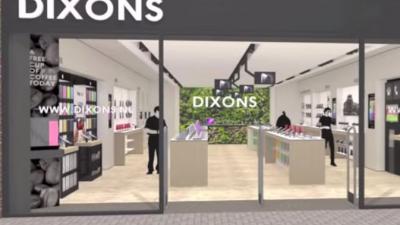 Moederbedrijf Dixons vraagt uitstel van betaling aan