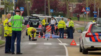 Foto van verkeersongeval dodelijke afloop | Flashphoto | www.flashphoto.nl