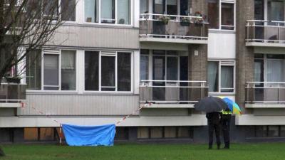 Dode vrouw in flat gevonden in Vlaardingen