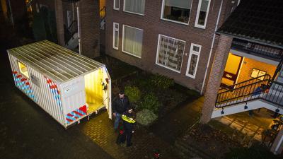 Drie mensen aangehouden na dood vrouw