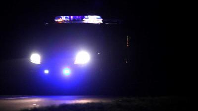 Politie stuit 'per ongeluk' op zware crimineel in badkamer