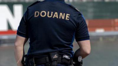 Medewerker Douane
