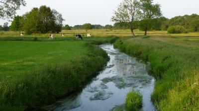Nieuwe wandelroutes vanaf het Duurzaamheidscentrum