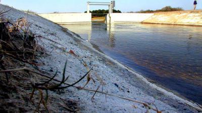 drinkwater, productie, duinen,