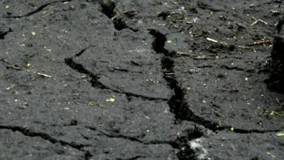 Rode Kruis: Droogte ramp voor Zuidelijk Afrika