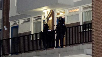 Twee in Rotterdam opgepakte Algerijnse terrorismeverdachten voorgeleid