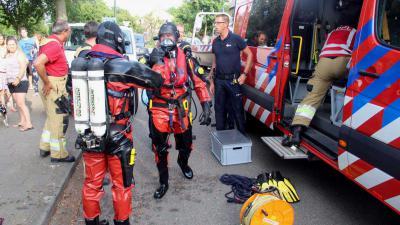 duikers-brandweer