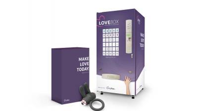 Seksspeeltjes EasyToys binnenkort in vendingautomaten bij Nederlandse hotelketen