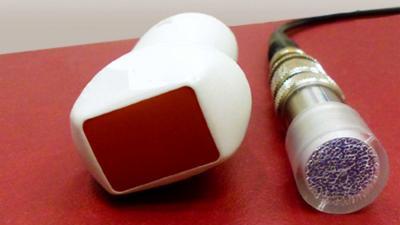Simpel plastic dopje maakt 3D-echo's mogelijk