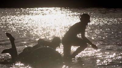Foto van water zomer | Archief EHF
