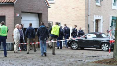 Foto van schietpartij Eindhoven | Hendriks Multimedia