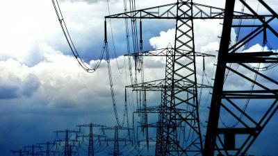 elektriciteit-masten