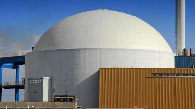 Kerncentrale na uitschakeling langer buiten bedrijf