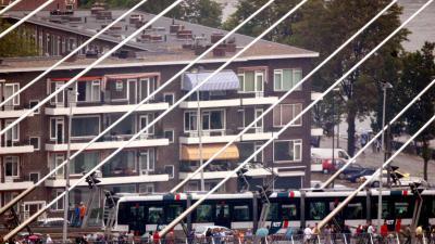 erasumusbrug-ret-tram