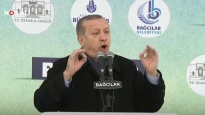Erdogan haalt hard uit: Nederlanders zijn 'nazi's en fascisten'