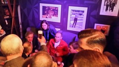 foto van Poetin | Twitter Erben Wennemars