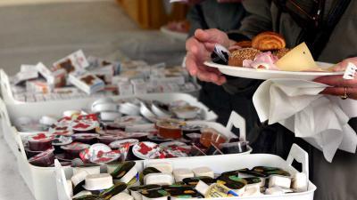 WUR: 'Voorkomen ondervoeding ouderen moet primaire zorgtaak worden'