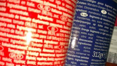 etiketteringswet beschermt consument niet tegen misleiding