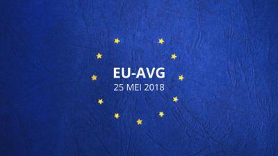 De countdown loopt: Op 25 mei treedt de nieuwe EU privacywet in werking