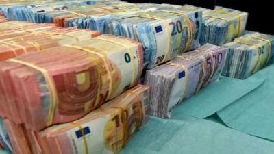 Recherche 'casht' ruim 2,1 miljoen euro na snelle actie