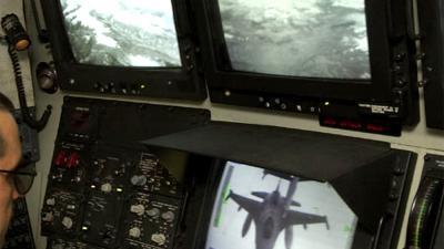 Munitieopslagen en commandocentra ISIS gebombadeerd