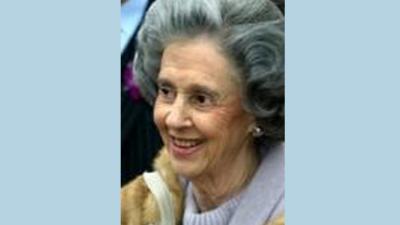 Koningin Fabiola (86) overleden in België