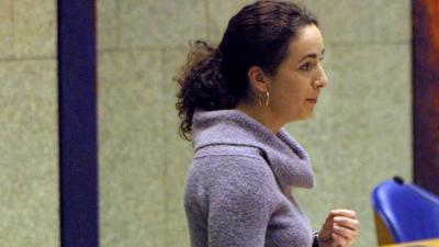 Femke Halsema onbezoldigd voorzitter raad van toezicht Aids Fonds