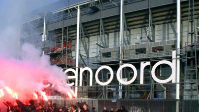 foto van feyenoord stadion | fbf