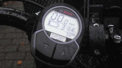 Vorig jaar minder fietsen verkocht maar wel meer elektrische