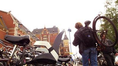 Slachtoffer houdt zelf fietsendief aan in Oldenzaal
