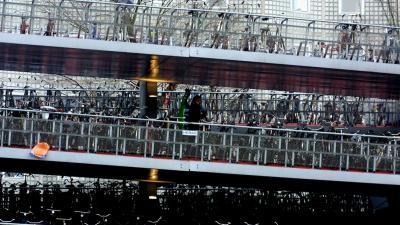 40 miljoen voor meer fietsenstallingen op stations