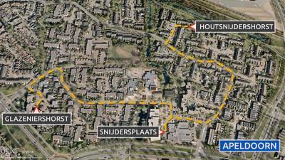 Politie heeft nog veel vragen over dodelijke schietpartij Apeldoorn