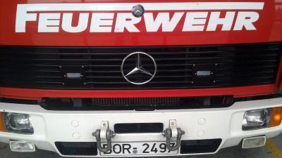 foto van brandweer Duitsland | fbf