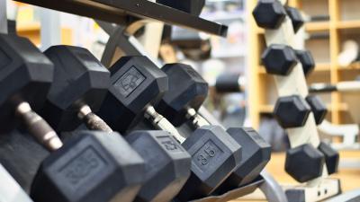 Beweegloterij stimuleert sportschoolbezoeker om beweegdoel te halen
