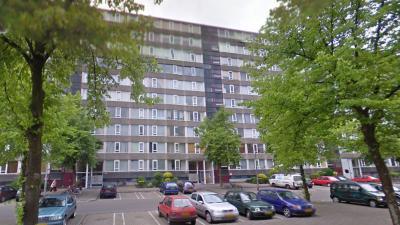 Man dreigt flat in Utrecht op te blazen
