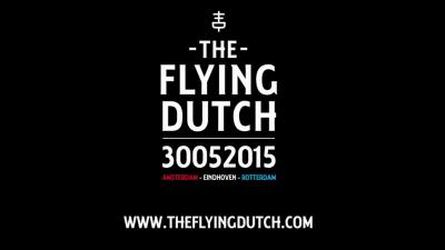 Flying Dutch open air festival met 10 DJ's