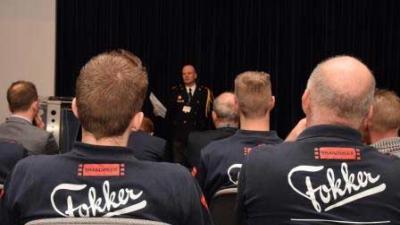 Brandweer Hoogeveen en brandweer Fokker gaan meer samenwerken