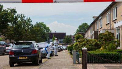 Bewoner gewond bij woningoverval aan in Sint-Oedenrode