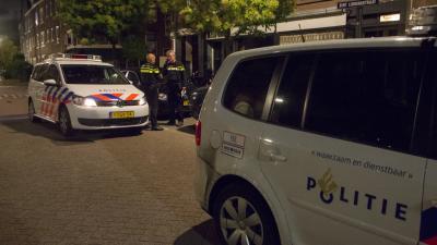 Politie houdt man aan na steekincident