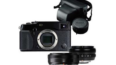 Nikon aast op techniek systeemcamera Samsung
