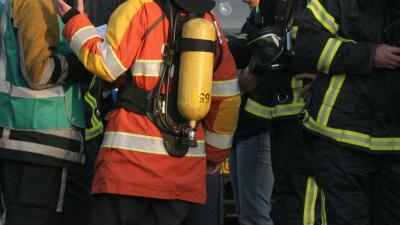 gaslekkage-brandweer