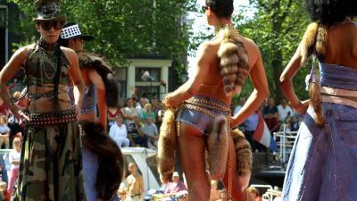 'Nederlander heeft nog steeds moeite met unieke karakter Gay Pride'