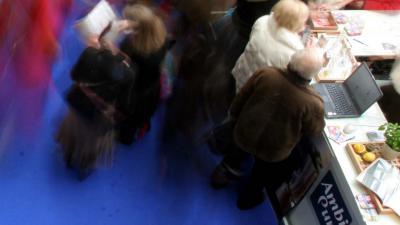 Steeds minder mensen ervaren respectloos gedrag